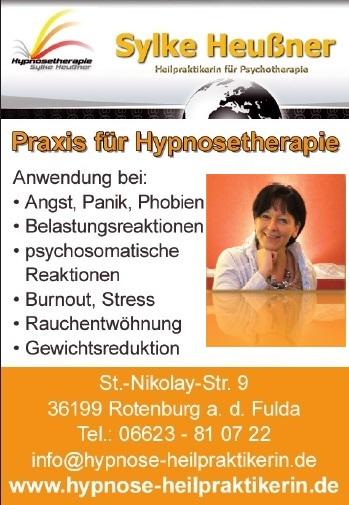 Workshop - Hypnose kennenlernen